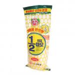 [F] OTTOGI Half Mayonnaise 525g