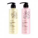 [E]TONYMOLY Blooming Days Perfume Hair Conditioner 480ml