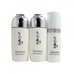 [S] Sooryehan Bichaek pure-whitening gift set