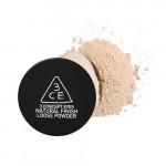 STYLENANDA 3CE Natural finish Loose Powder 20g