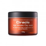 CIRACLE Jeju Volcanic Clay Mask 135g