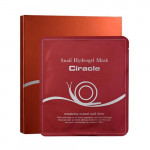 CIRACLE Snail Hydrogel Mask 25g*4ea
