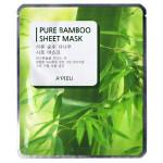 [S] APIEU Pure Bamboo Sheet Mask 21g