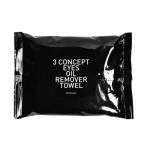 STYLENANDA 3CE Oil Remover Towel 30 sheets