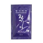 [S] Daenggimeori Jin Gi Vitalizing Shampoo 10ml*10ea