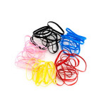 THE FACE SHOP Daily Beauty Tools Color Hair Bands 50ea