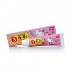 PERIOE Step 3 Hello Kitty Kids Toothpaste (6~9 age) Strawberry taste 75g
