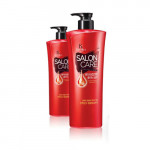 KERASYS Salon Care Voluming Ampoule 600ml [RED]