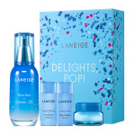 LANEIGE Holiday WATER BANK ESSENCE_EX Special Set