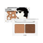 MISSHA I Love Pet Shadow (Beyond Closet Edition)