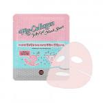 HOLIKAHOLIKA Pig-Collagen Jelly Gel Mask Sheet 25g