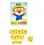[Online Shop] Pororo Kids bandage [Mixed]