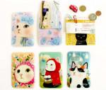 JETOY Choo Choo One card pocket