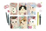 JETOY Choo Choo 2015 mini diary