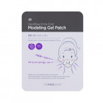 THE FACE SHOP Good Bye Smile Fold Modeling Gel Patch 2Sheets