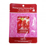MJ CARE Essence Mask [Pomegranate]