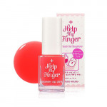 [SALE] ETUDE HOUSE Help My Finger Pink Keratin Nail Strengthener 10ml