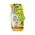 Purederm Deep cleansing Peel-off MASK LEMON