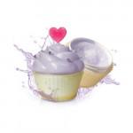 A:T FOX  Beauty Dessert Basil Cream Tea Whitening Capsule 50ml
