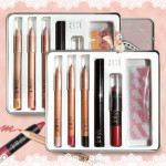 A:T FOX Makeup Designer Kit 6 items