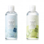 THE SAEM Healing Tea Garden Cleansing Water 300ml