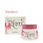 [W] BANILA CO Clean it Zero Pink Pander Limited Edition