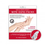 RUBELLI Red Wine Hand Packs