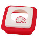 [MERRYSHOP] Sandwich Mate Red Square
