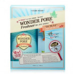 [E] ETUDE HOUSE Wonder Pore Freshner 10 in 1 (+Daily cotton pad 50pcs) 500ml