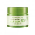 [SALE] NATURE REPUBLIC California Aloe Vera 80% Gel Cream 50ml