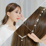 [W] SOO-SOO Hair Band Ranolla