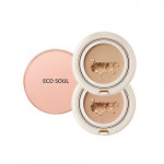 [E]THE SAEM Eco Soul Spau BB Cake SPF50+ PA+++ 18g