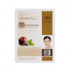 DERMAL Snail Collagen Essence Mask sheet