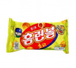 [F] [해태] Home run ball chocolate 46g