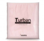 ANSKIN PINK Turban Professional use only