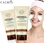 CALMIA Oatmeal Therapy Cleansing Foam 150ml
