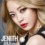 [OLens] Jenith gold 3 Con Russian Gray(2weeks/2p)