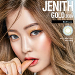 [OLens] Jenith gold 3 Con Blue(2weeks/2p)