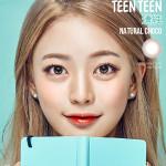 [OLens] Teenteen Cheongsoon Natural Choco