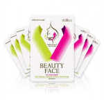 RUBELLI Beauty Face (mask sheet 7ea)