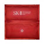 [L] SK-II Skin Signature 3D Redefining Mask 1PCS
