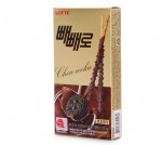 [F] LOTTE Choco cookie  Pepero 32g