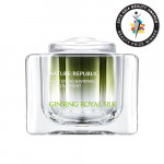 [35DC]NATURE REPUBLIC Ginseng Royal Silk Watery Cream - 60g