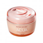 NATURE REPUBLIC Super Aqua Max Moisture Watery Cream 80ml (PINK)