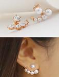 4XTYLE Earring ER625-GH01/02