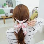 [W] SOO-SOO Hair Tie Stellando