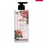 ON THE BODY Cashmere Perfume Sweet Love Body Lotion 400ml
