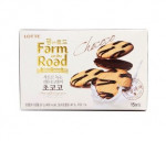 [F] Lotte Farm on the Road Chococo 87g