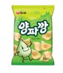 [F] NONGSHIM Onion Chips 77g [10ea]