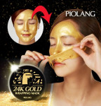 PIOLANG 24K Gold wrapping mask 80ml
